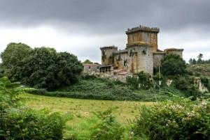 Castillo de Pambre