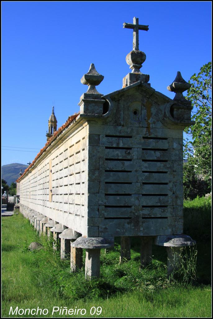 arquitectura tradicional galega un grupo en flickr para