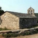Iglesia de San Xoan de Fonfría