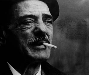 Luís Buñuel