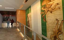 Oficina de Turismo de Tudela, Punto de Encuentro, de donde partirán las visitas guiadas