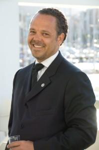 PABLO CASPERS, SUBDIRECTOR, ESPAÑA & PORTUGAL
