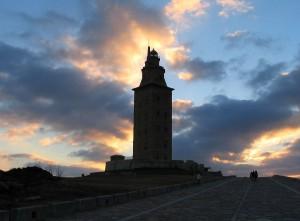 El faro ha aumentado su popularidad gracias a su designación como Patrimonio de la Humanidad (foto wikimedia commons)
