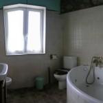 baño especial