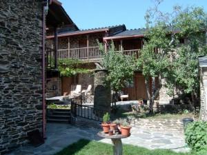Casa do Cabazo