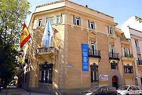 casa de galicia de madrid