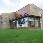 casa rectoral de lestedo