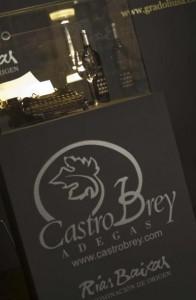 castro brey