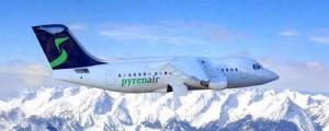 Avión de la compañía (smiliner.com)