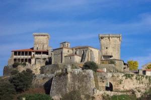 Fortaleza de Monterrei