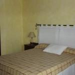 habitación matrimonio II