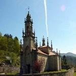 iglesia de san salvador de manin