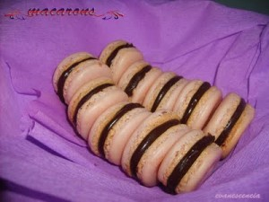 Macarons (lacocinadeevanescencia.blogspot.com)
