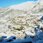 murias nevado