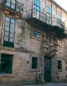 Oficina del Peregrino de Santiago de Compostela