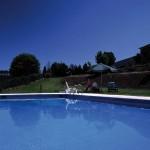 piscina casa san gines