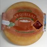 queso de arqueixal