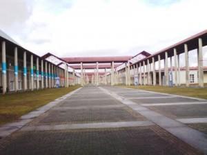 recinto ferial de silleda