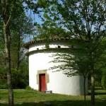 rectoral de castillon III