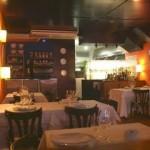 restaurante a casa dos martinez