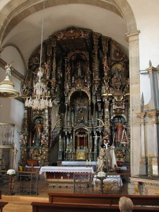 retablo de san roque