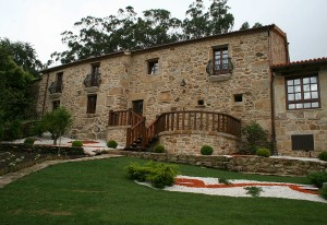 Santa Uxia