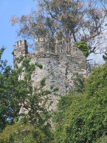 Torre de La Fortaleza o de Batall?n