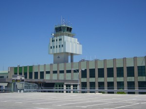terminal del aeropuerto de lavacolla