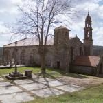Iglesia Muxía Costa da morte