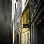 Calle de Lugo
