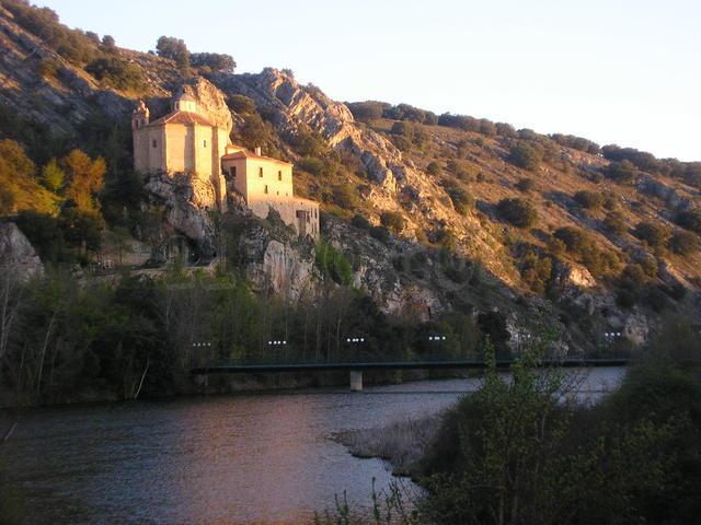 Soria cobrará por visitar la ermita de San Saturio