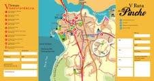 Mapa Ruta del Pincho