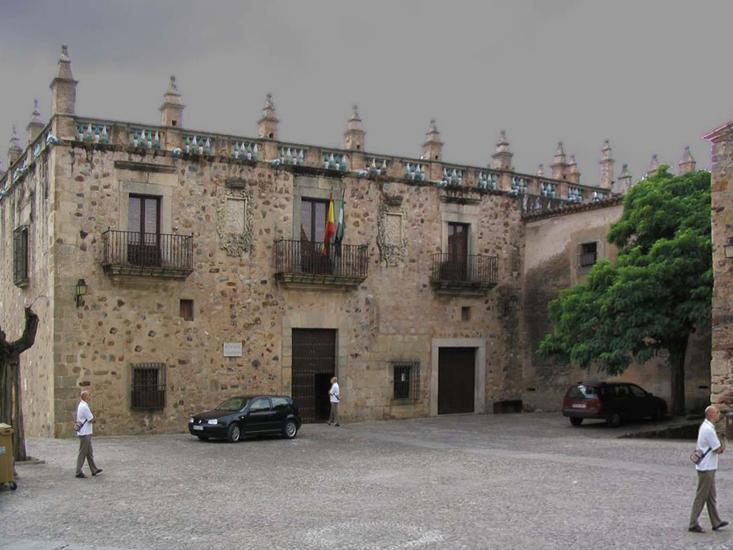 Cáceres se une a la red de museos Vía de la Plata