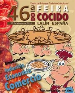 feira do cocido de lalin 2014