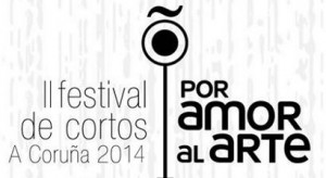 festival de curtas por amor al arte 2014