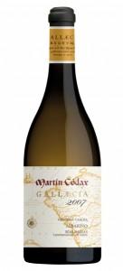 martin codax gallaecia