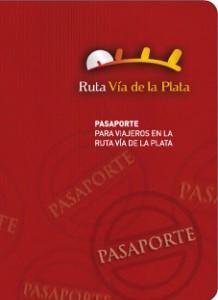pasaporte de la ruta