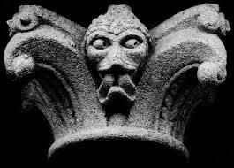 """""""El origen del arte románico"""". Imagen Google"""