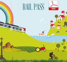 tren turistico galicia rail pass