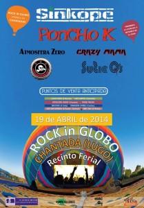 Rock In Globo Chantada