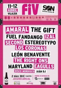 cartel 2014 FIV