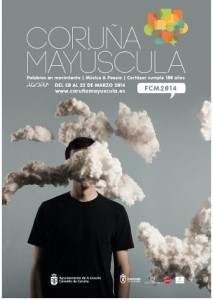 coruña maiuscula 2014