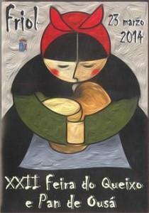 festa do queixo friol 2014