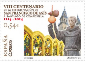 sellos conmemorativos