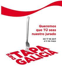 destapa galicia 2014