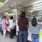feira do libro compostela