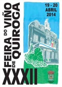 feira do vinho de quiroga 2014