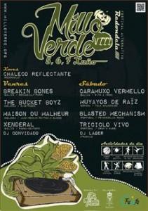 festival milho verde 2014