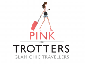 pink trotters