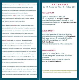 programa completo 2014